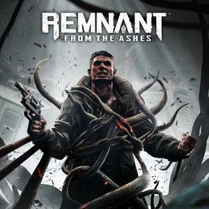 PC – Remnant: From the Ashes