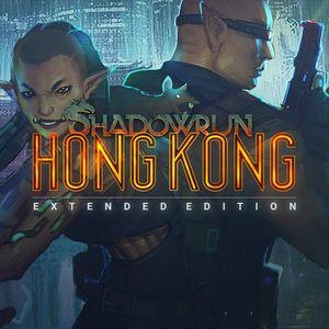 PC – Shadowrun: Hong Kong – Extended Edition
