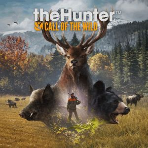 PC – theHunter: Call of the Wild