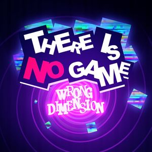 PC – There Is No Game : Wrong Dimension