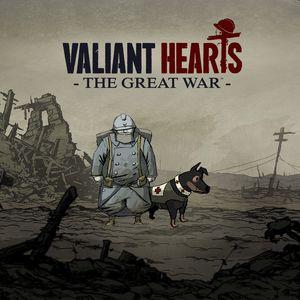 PC – Valiant Hearts: The Great War