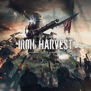 PC – Iron Harvest