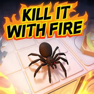 PC – Kill It With Fire