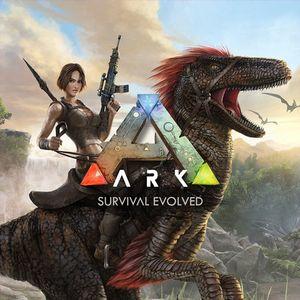 PC – ARK: Survival Evolved