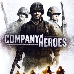 PC – Company of Heroes