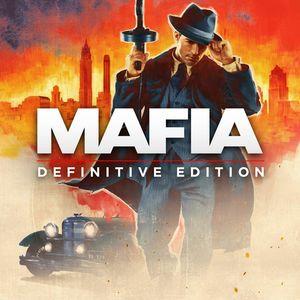 PC – Mafia: Definitive Edition