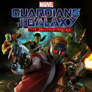 PC – Marvel's Guardians of the Galaxy: The Telltale Series