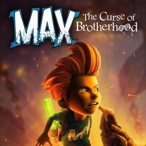 PC – Max: The Curse of Brotherhood
