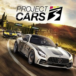 PC – Project Cars 3