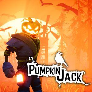 PC – Pumpkin Jack