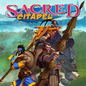 PC – Sacred Citadel