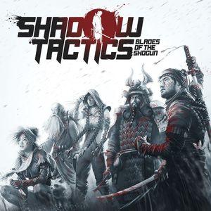 PC – Shadow Tactics: Blades of the Shogun