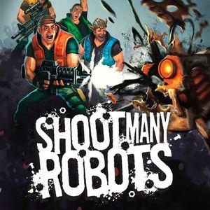 PC – Shoot Many Robots