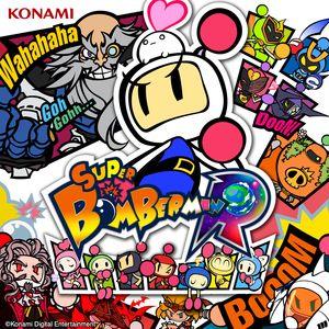 PC – Super Bomberman R
