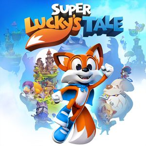 PC – Super Luckys Tale