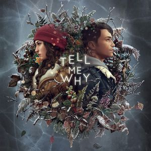 PC – Tell Me Why