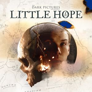 PC – The Dark Pictures Anthology: Little Hope