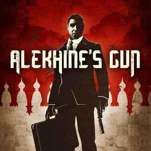 PC – Alekhine's Gun