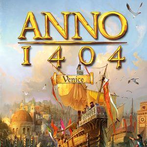PC – Anno 1404: Venice