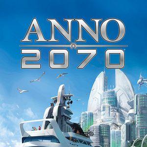 PC – Anno 2070