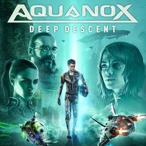 PC – Aquanox Deep Descent