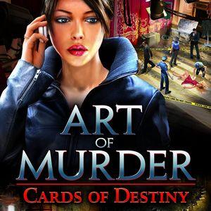 PC – Art of Murder: Cards of Destiny