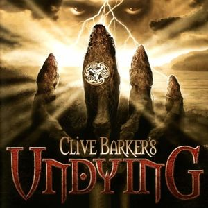 PC – Clive Barker's Undying