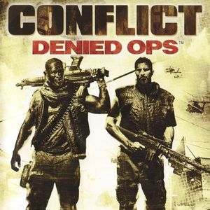 PC – Conflict: Denied Ops