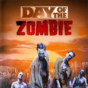 PC – Day of the Zombie