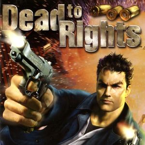PC – Dead to Rights
