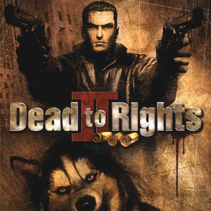 PC – Dead to Rights II