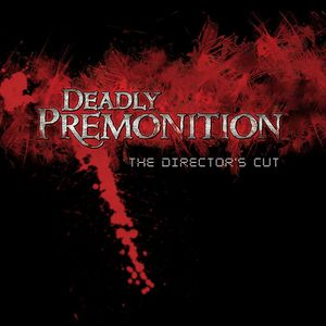 PC – Deadly Premonition: The Director's Cut
