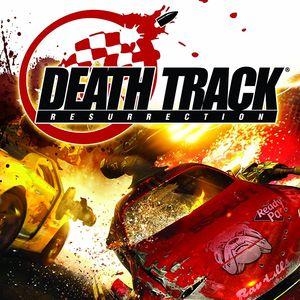 PC – Death Track: Resurrection