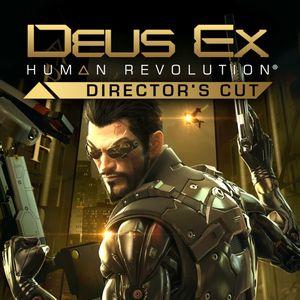 PC – Deus Ex: Human Revolution – Director's Cut