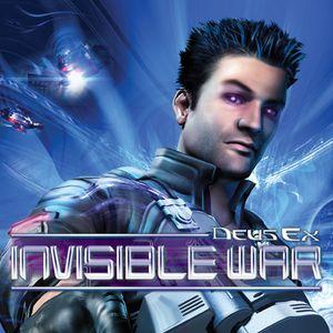PC – Deus Ex: Invisible War