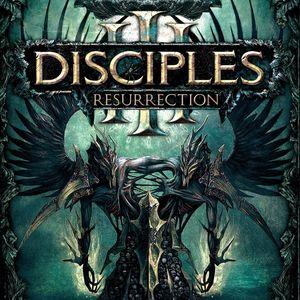 PC – Disciples III: Resurrection