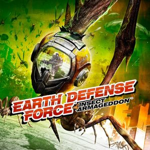 PC – Earth Defense Force: Insect Armageddon