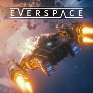 PC – EVERSPACE