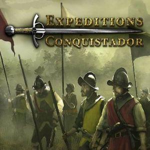 PC – Expeditions: Conquistador