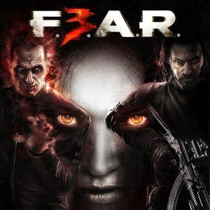 PC – F.E.A.R. 3