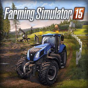 PC – Farming Simulator 15