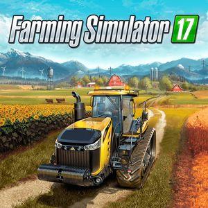 PC – Farming Simulator 17