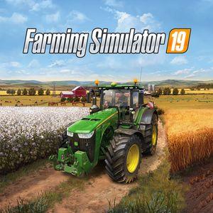 PC – Farming Simulator 19