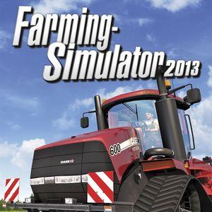 PC – Farming Simulator 2013