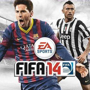 PC – FIFA 14