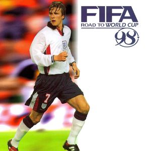 PC – FIFA 98: Road to World Cup