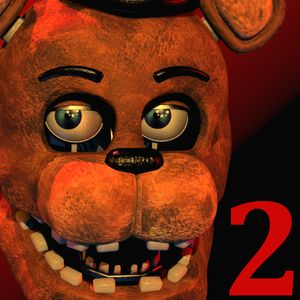 PC – Five Nights at Freddy's 2