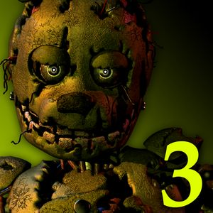 PC – Five Nights at Freddy's 3