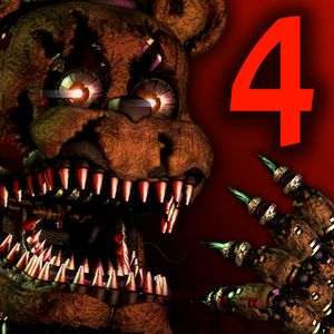 PC – Five Nights at Freddy's 4