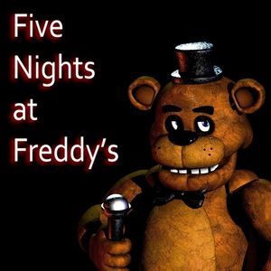 PC – Five Nights at Freddy's